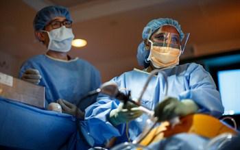 Sandhya Kumar, M.D.  - UCSF 20150518 Surgery 0308