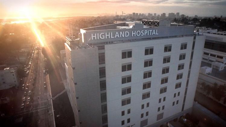 Highland Hosptial