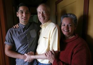 Walnut Creek Man Receives Gift Of Life From Family For A Second Time