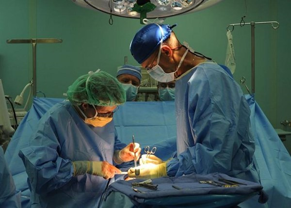 Turning Surgeons Into Innovators - MD + DI
