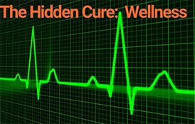 Series Logo The Hidden Cure Wellness