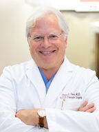 Chris E. Freise, M.D.