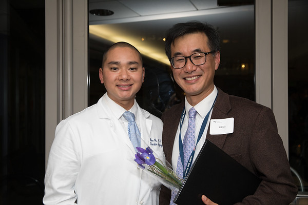 Department of Surgery - News & Events