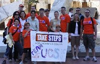 Take Steps Team UCSF 2010