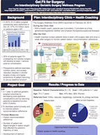 QSIC Get Fit For Surgery Poster FINAL 20150424